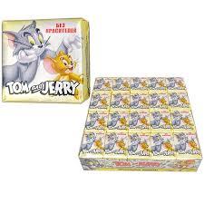 <b>Конфеты Tom and jerry</b>