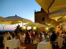 Image result for images 4 star restaurant tuscany