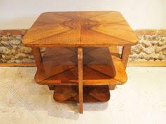 antique coffee tables table art deco walnut coffee table art deco style furniture occasional coffee