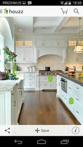 ideal white kitchen design
