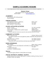 college scholarship resumes template college scholarship resumes