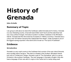 a guide to standard grade history essay writing   gcse history  history of grenada how to write a short igcse essay plan evaluation of sources