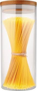 <b>Банка</b> для сыпучих <b>продуктов Mallony</b> Bambu, 4446, с крышкой, 1 ...
