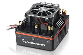 <b>Регулятор</b> оборотов <b>бесколлекторный Hobbywing XERUN</b> XR8 ...