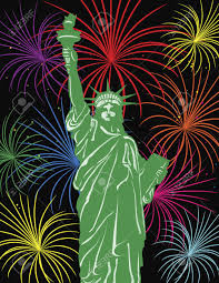 Image result for new york fireworks