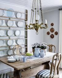 swedish style breakfast nook furniture ideas