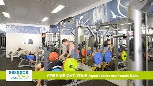 <b>Essence</b> Fitness 24 Hour Gym | Claremont Western Australia