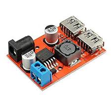 Questquo <b>3Pcs</b> Dc-Dc <b>9V</b>/<b>12V</b>/<b>24V</b>: Amazon.in: Electronics