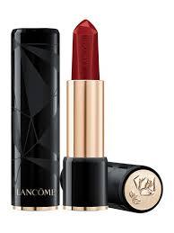 Buy <b>Lancome</b> L'Absolu Rouge Ruby Cream Lipstick N° <b>481 Pigeon</b> ...