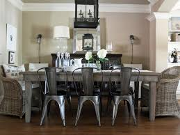 Cottage Dining Room Table Farmhouse Table Rustic Dining Room White Gray Marble Top Bathroom