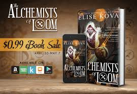 the alchemists of loom loom saga  books a million ibooks kobo google play