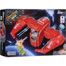 <b>Конструктор BanBao</b> Военный джип (1001570474) купить в ...