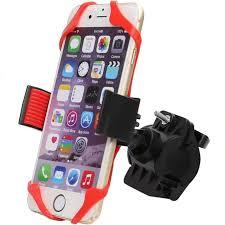 360 Degree <b>Rotating Bike</b> Phone Mount <b>Bicycle</b> Handlebar Phone ...