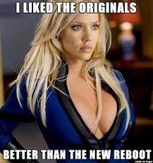 Fantastic Four - Meme on Imgur via Relatably.com