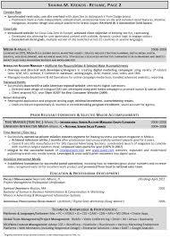 digital marketing manager resume template digital marketing resume    professionally written interactive producer resume example pdf   digital marketing resume resume objectives examples