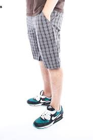 Шорты <b>URBAN CLASSICS</b> Checked Shorts (Original, 38) | baba ...