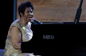 Singular Voices: <b>Aretha Franklin</b> | Operavore | WQXR