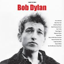 BOB DYLAN - <b>Bob Dylan</b> [<b>180g</b> Vinyl LP] | Not Now Music