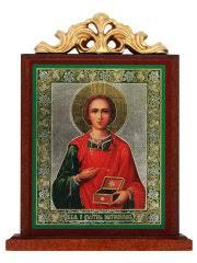 """Икона """"Пантелеймон <b>Целитель</b>"""" Духовный наставник 11635114 ..."""