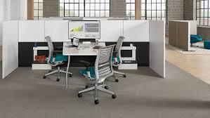 answer think bkm office furniture steelcase case studies