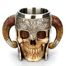 viking ram horned pit <b>lord</b> warrior — купите viking ram horned pit ...