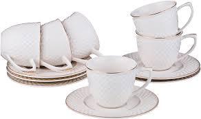 """<b>Набор</b> посуды для кофе <b>Lefard</b> """"<b>Диаманд</b> Голд"""", 359-294, 90 мл ..."""