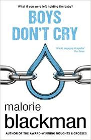 <b>Boys Don't Cry</b>: Amazon.co.uk: Blackman, Malorie: Books