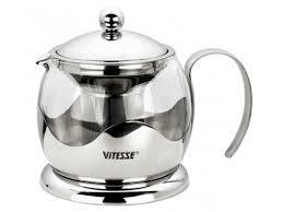 Купить <b>чайник заварочный VITESSE</b> VS-1919 (0,8 л) по цене от ...
