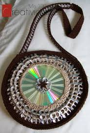 Image result for tabs crochet purse