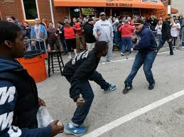 Image result for riots in baltimore