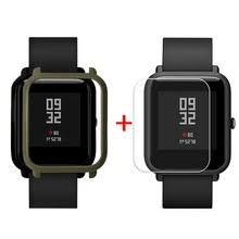 Чехол для часов, тонкая цветная <b>рамка</b>, <b>чехол</b> для ПК, защитный ...