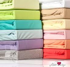 <b>Простыня на резинке color</b> way цвет: бирюзовый легкие сны из ...