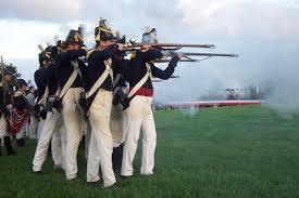 muskets musket