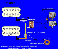 guitar wiring diagrams pickups pinteres wiring diagrams guitar humbuckers aut ualparts com wiring
