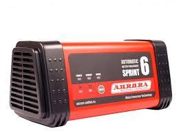 Зарядное <b>устройство Aurora Sprint</b>-6 — купить по выгодной цене ...