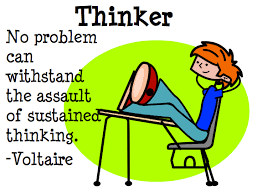 Image result for THINKERS