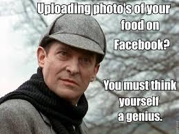 Sherlock Holmes meme 6 by MrsJokerQuinn on DeviantArt via Relatably.com