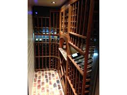 wine room spacer spacer arched table top wine cellar furniture