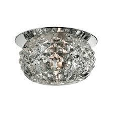 Встраиваемый <b>светильник Novotech</b> 369538, серый металлик