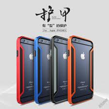 Чехол (<b>бампер</b>) <b>Nillkin Armor</b> Border для iPhone 6 / iPhone 6S ...