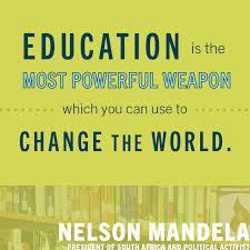 12 Motivational Education Quotes to Inspire You via Relatably.com