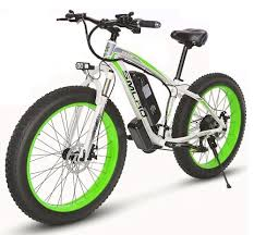 <b>Smlro XDC600 1000W Powerful</b> Electric Bicycle 26 Inch Electric ...