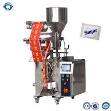 <b>Mini</b> Sugar Packing Machine