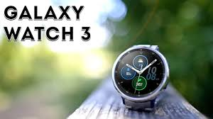 Samsung Galaxy Watch 3 - THE Best <b>Smartwatch 2020</b>? <b>NEW</b> ...