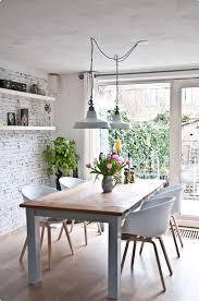 Retro Dining Room Table Vintage Dining Room Home Interior Design Ideas
