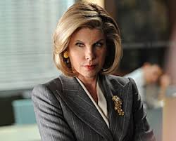 Image result for christine baranski