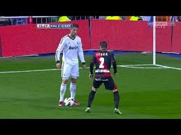 Cristiano Ronaldo Top 30 Mind-blowing Skill Moves - YouTube