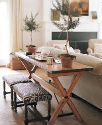 Kitchen Tables For Small Areas 10 Narrow Dining Tables For A Small Dining Room
