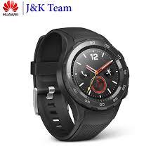 <b>Original Huawei Watch</b> 2 Smart watch Support LTE 4G Phone Call ...