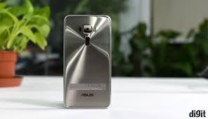आसूस जेनफोन 3 ZE520KL मोबाइल फ़ोन का हिंदी में ...